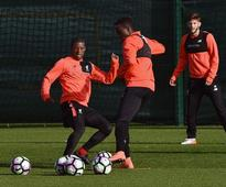Liverpool set to welcome Georginio Wijnaldum back from injury against West Brom