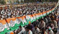 Congress prospects up in Rajasthan; wins majority seats in local body by-elections