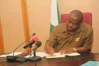 Governor Wike sacks commissioner for finance, accountant-general