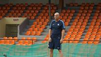 Indian football coach Stephen Constantine accepts contract extension