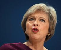 After May's Brexit pledge, European Union closes ranks