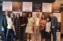 Lakme Fashion Week Summer/Resort 2016 announces the exciting new ...