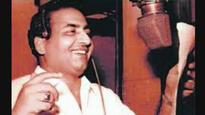 The genius of Mohammed Rafi