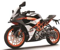 KTM launches new BS IV-compliant RC 390, RC 200 in India