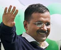 Arvind Kejriwal asks DDC chief secretary to examine issues related to Delhi metro fare hike