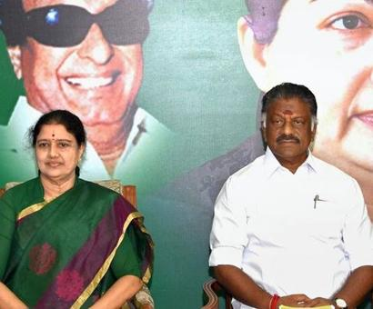 AIADMK after Amma: Timeline of crisis within the party