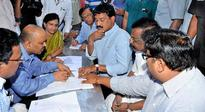 Ongole IIIT to function from new academic year