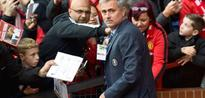 Mendes dismisses reports that Mourinho has written to United