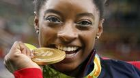Stats of female gold medalists may revolutionise body image