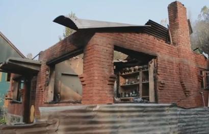 Masood Azhar's nephew, top Jaish terrorist killed in Pulwama encounter