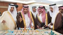 Saudi labour minister replaced, councils reshuffled