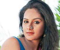 Lakshmi Chandramouli a fisherwoman in Nivin's Tamil film