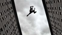 Behind the scenes: Stuntmen play with their lives every day to heighten drama in movies