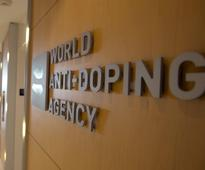 WADA provisionally suspends French anti