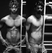 TV actor Barun Sobti beats Shahid Kapoor, Ranveer Singh in Asia's Sexiest Men 2016 list:  See hot pictures inside!