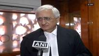 Can feel agony of judges that compelled them to address media, says Salman Khurshid