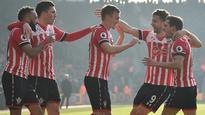Saints forget Fonte fuss to beat Leicester