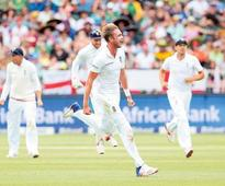 Brilliant Broad lifts England to series win