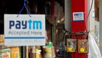 Mobile wallets will become strong players: Paytm official