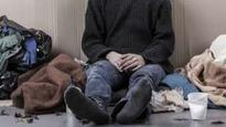 Homeless man who died 'loveable rogue'