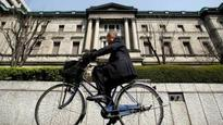 BOJ keeps policy steady, maintains upbeat price forecasts