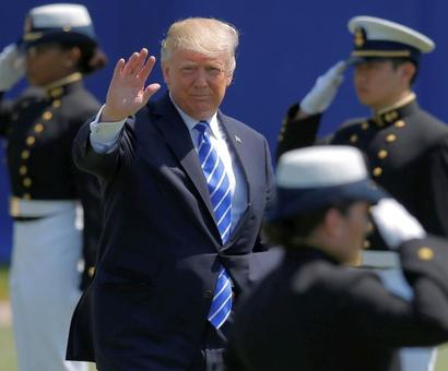 Will US President Trump be impeached?