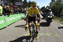 Dumoulin wins stage, Froome extends lead at sad Tour