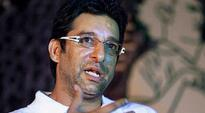 Sri Lankan pacers need to develop ability to swing, says Wasim Akram