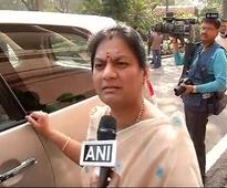 Need more 'transparency' on Jaya's health status, can't rely on Apollo: Expelled AIADMK MP Sasikala Pushpa