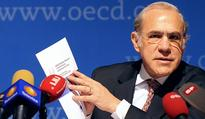 OECD revises eurozone growth outlook as Europe poses threat to global economy