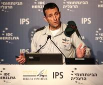 Lebanon will become refugee state in next Hezbollah war, says IDF intel chief