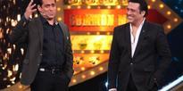 Salman goes crazy with Partner Govinda on Bigg Boss 10
