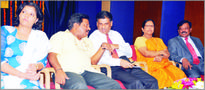 Media should reflect social concerns: Nagabharana