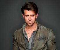 Struggles of the superstars - Hrithik Roshan