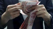 China ready to welcome foreign investors in debt-cutting effort