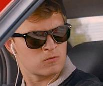 Baby Driver trailer: Another car chase film, but with a glorious soundtrack