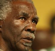 ANC gives game away in bid to get Mbeki campaigning