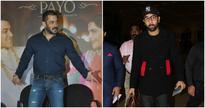 Salman Khan and Ranbir Kapoor in a film?