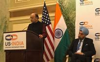 A 'different India' is all set to benefit from global economic recovery, says Arun Jaitley