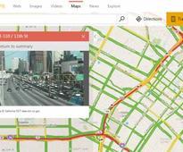 Microsoft adds live traffic camera feeds to Bing Maps