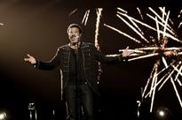 Lionel Richie to perform at Abu Dhabi F1 after-race event