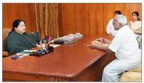 Pon meets CM, seeks Enayam support