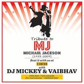 BEAT IT - A Tribute to MICHAEL JACKSON At CIRCUS