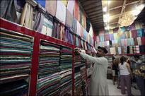 Why is GST levied only on Indian handloom weavers, not farmers?
