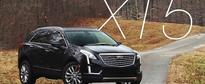 Cadillac XT5 Loved by Consumer Reports Despite High Price, CUE System