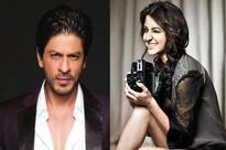Shah Rukh Khan and Anushka on a hat-trick