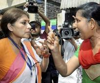 CID summons Roopa Ganguly, other BJP leaders in connection with child trafficking case in Jalpaiguri