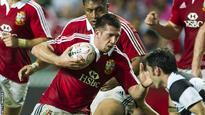 Tipuric wants Lions tour momentum