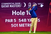 Major champions Kaymer, Els, Lawrie back for Commercial Bank Qatar Masters