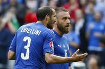 Euro 2016: Germany vs Italy starting XI and team news